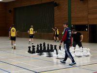 Schach_Handball